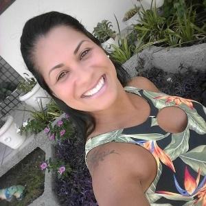 3.dez.2017 - A professora Alessandra Domingos de Andrade, de 43 anos
