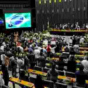 Gilmar Félix/Câmara dos Deputados