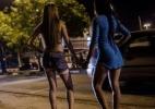 Venezuelanas têm de recorrer a prostituição em Roraima - Jéssica Paula/Agência Aids