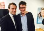 O movimento de Macron está transformando a política francesa - Divulgação