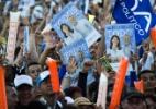 Raul Arboleda/AFP