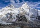 Monte Everest: derretimento de geleiras expõe corpos congelados há anos (Foto: Frank Bienewald/BBC)