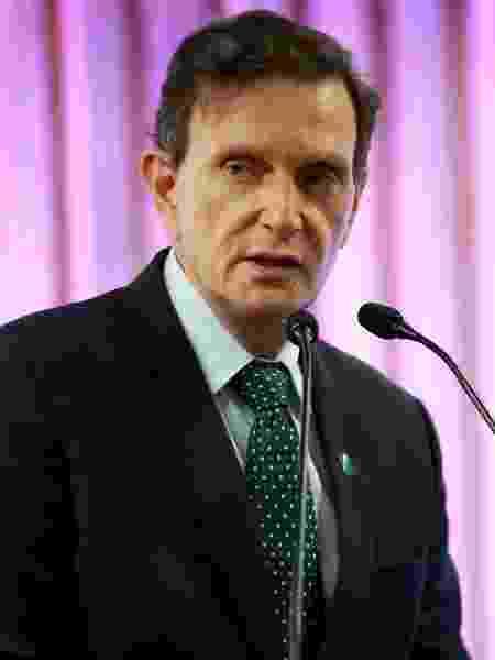 O prefeito do Rio, Marcelo Crivella (Republicanos) - Wilton Junior/Estadão Conteúdo