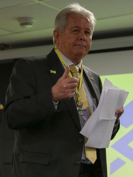 O presidente do Banco do Brasil, Rubem Novaes - Fabio Rodrigues Pozzebom/Agência Brasil