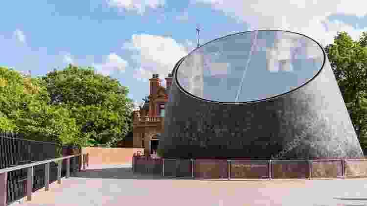 Observatório de Greenwich, em Londres - Depositphotos