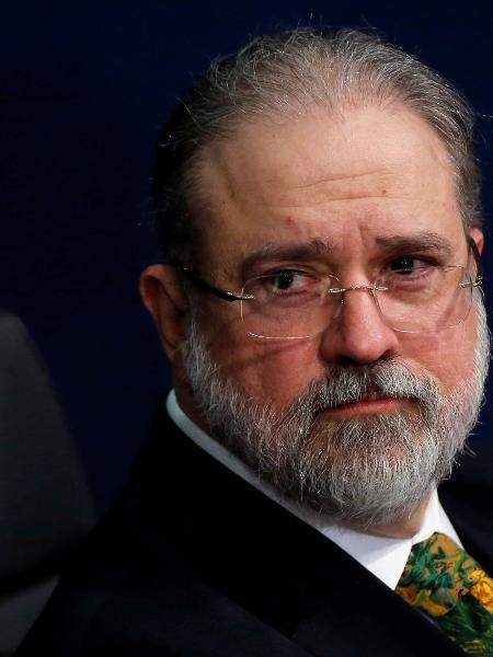 Procurador-geral da República, Augusto Aras -