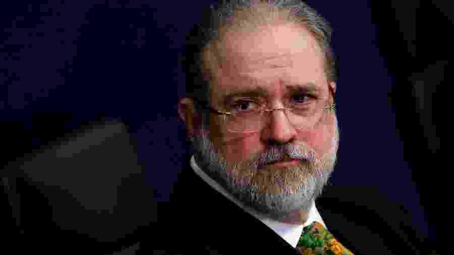 Para Augusto Aras, MPF deve fazer parte de investigação em caso de inquérito policial -