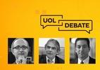 Ayres Britto, Glenn Greenwald e Tania Prado falam de crise Bolsonaro x Moro