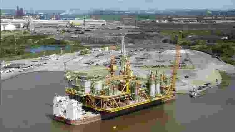 Intenção do governo Maduro era ter o ouro como uma alternativa econômica ao petróleo - AFP - AFP