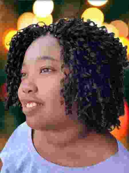 Falande, da Padawan She Force - Arquivo pessoal - Arquivo pessoal