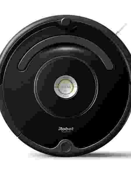 iRobot Roomba 675 - Divulgação - Divulgação