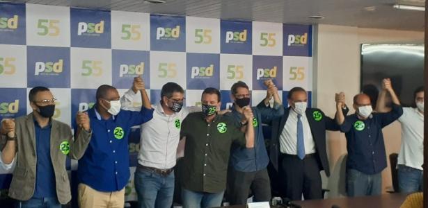 Eleições no Rio de Janeiro   Paes sela apoio de bolsonaristas enquanto comemora votos do PSOL