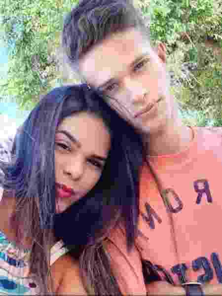 Casal morre após acidente na BR-226, em Macaíba, região metropolitana de Natal (RN) - Reprodução / Redes Sociais