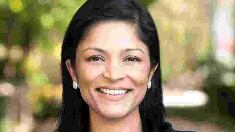 Aparna Bawa, executiva do Zoom - Zoom