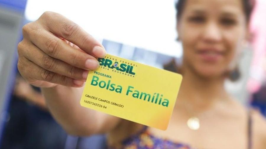 Uma política de proteção social financiada a partir da tributação do 1% mais rico, que garanta a transferência de R$ 125 por mês para os 30% mais pobres, pode ter um impacto positivo de 2,4% no PIB, diz estudo realizado pelo Made-USP - Rafael Lampert Zart/Agência Brasil via BBC