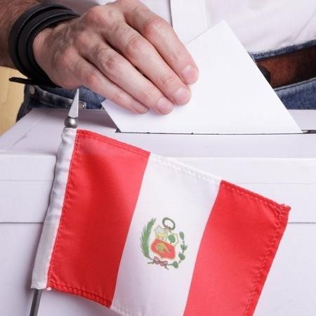 """Candidatos peruanos defendem """"família tradicional"""" - Getty Images"""