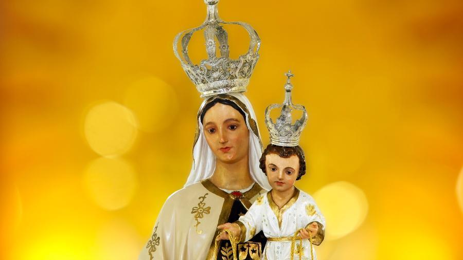 Dia de Nossa Senhora do Carmo é comemorado em 16 de julho - Sidney de Almeida/Getty Images/iStockphoto