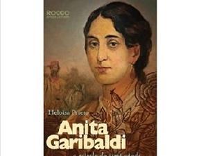Anita Garibaldi, a Estrela da Tempestade - Divulgação - Divulgação
