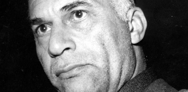 Carlos Marighella, fundador e dirigente nacional da ALN (Ação Libertadora Nacional)
