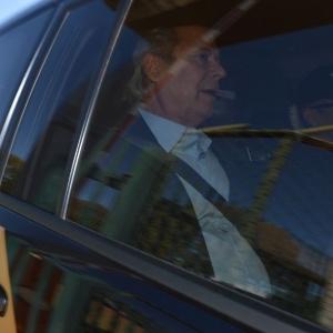 Na última terça, o ex-ministro José Dirceu foi levado de Brasília para a sede da PF em Curitiba - Marcello Casal/Agência Brasil