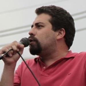 Guilherme Boulos é o líder do MTST