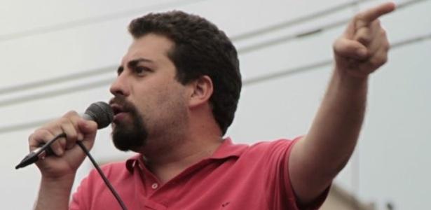 Boulos não admite nem descarta a possibilidade de se candidatar pelo PSOL