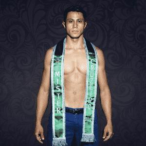 Cruzeiro - Fernando Martins, 28 anos - Aliram Campos/MMDF/Divulgação