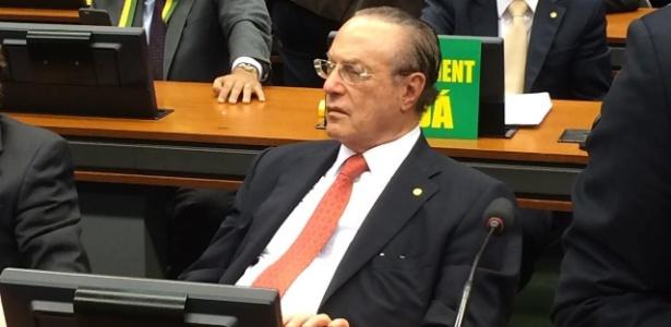 Márcio Neves/UOL