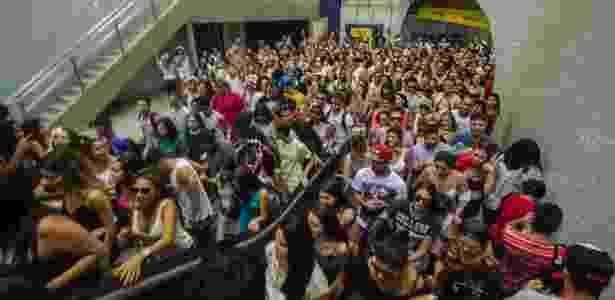 Joca Duarte/ Photopress/Estadão Conteúdo