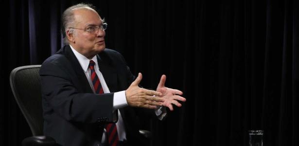 O presidente da sigla, deputado federal Roberto Freire (SP)