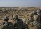 Na linha de frente no norte da Síria, EUA e Turquia caminham para um tenso confronto - Mauricio Lima/The New York Times