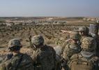 Análise: Ao anunciar retirada de tropas da Síria, Trump se assemelha a Obama - Mauricio Lima/The New York Times