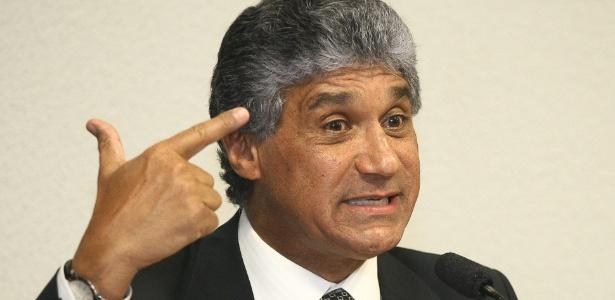 O ex-diretor da Dersa (Desenvolvimento Rodoviário S/A) Paulo Vieira de Souza