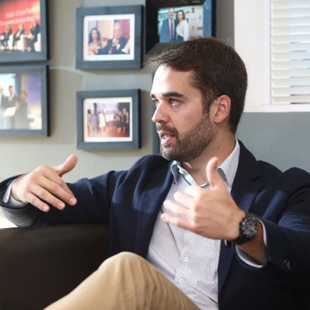 Eduardo Leite, governador do Rio Grande do Sul - Divulgação/Facebook/Eduardo Leite
