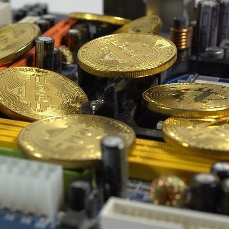 PagInvest passa a oferecer fundos de criptomoedas, ainda pouco conhecidos, mas que têm tido  valorização. - Reprodução