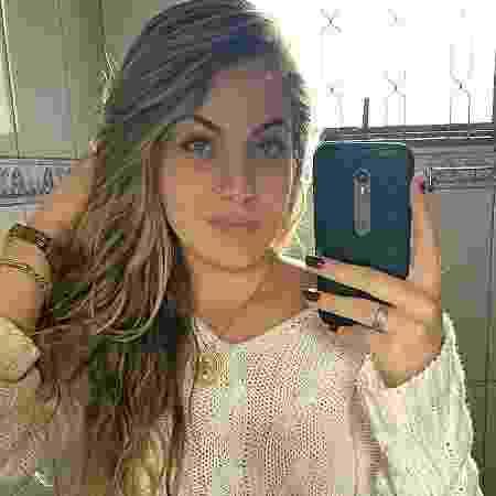 Mariana Bazza foi assassinada no interior de São Paulo - Reprodução/Facebook