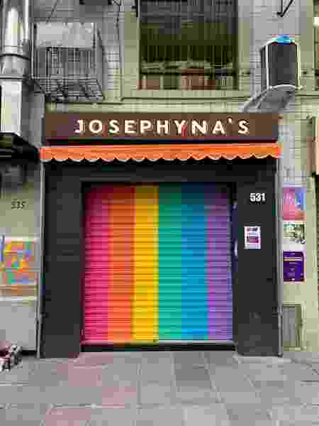 """Josephyna""""s, em Porto Alegre - Divulgação"""