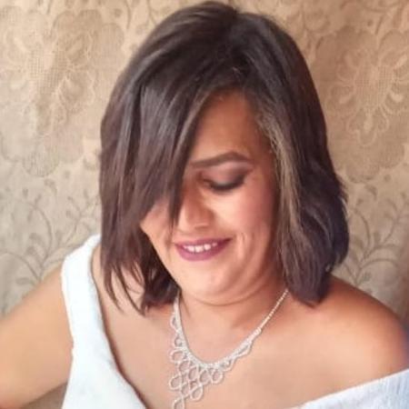 Ana Márcia Santiago desapareceu em 2 de novembro - Arquivo Pessoal