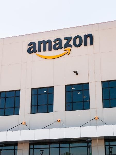 Amazon: Além do e-commerce, a companhia cresce também nos demais negócios - Sundry Photography/Getty Images