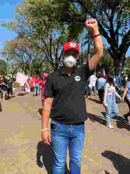Josimar Aquino - Bruno Torquato, em Belo Horizonte (MG) - Bruno Torquato, em Belo Horizonte (MG)