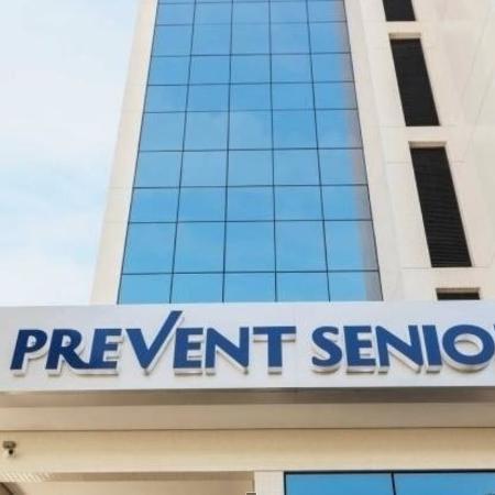 Prevent Senior - Divulgação