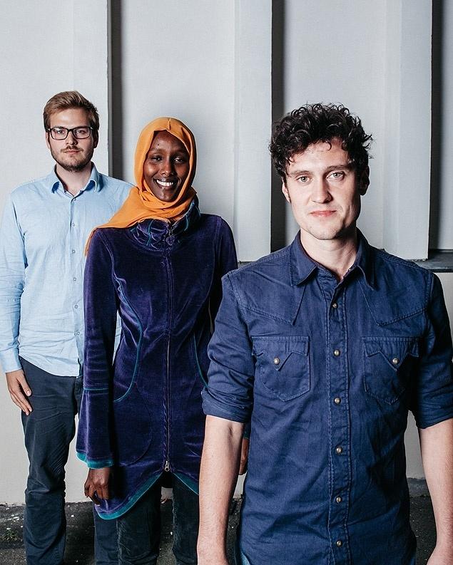Alemães criam universidade gratuita só para refugiados
