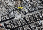 DigitalGlobe 2016 via Amnesty International