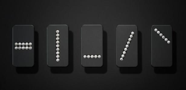 Conceito de substituto de celular feito por designer