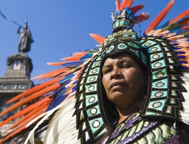 17.jan.2018 - A palavra cocoliztli vem da antiga língua dos povos astecas e pode ser traduzida como enfermidade ou mal
