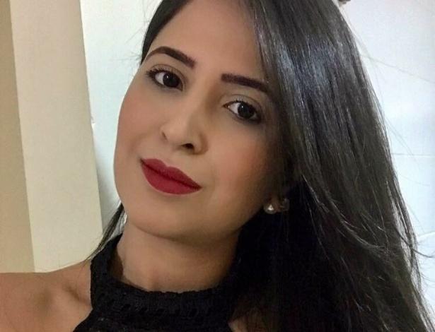 Laís Fernanda Araújo Silva foi morta em tentativa de roubo nesta quinta em Goiânia - Reprodução/Facebook