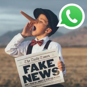 6edfcf8fc59c5 Fugiu do controleO WhatsApp é o grande vilão desta eleição