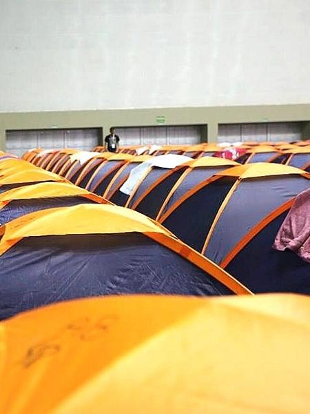 Campus Party Brasil 2019 será realizada no Expo Center Norte - Divulgação
