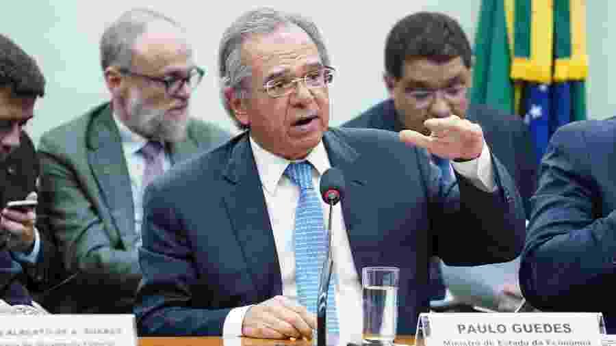 Ministro ainda reconheceu que os campos que não foram vendidos na quarta deverão ser leiloados no futuro com preços menores - Pablo Valadares/Câmara dos Deputados