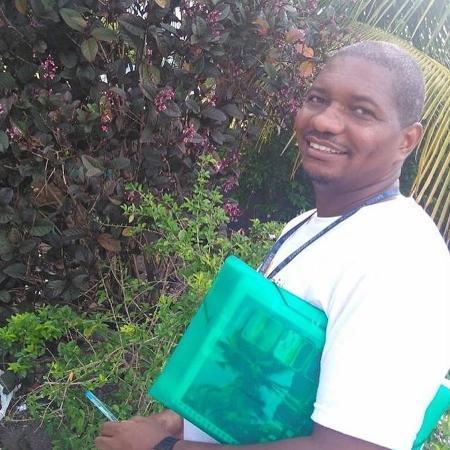 Alex Sandro de Carvalho morre vítima da covid-19 no Rio de Janeiro - Reprodução/Facebook
